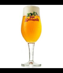 Brouwerij Wilderen Tripel Kanunnik Glas 33cl