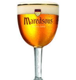 Maredsous Glass 33cl