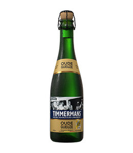 Brouwerij Timmermans Timmermans Oude Gueuze 37,5cl