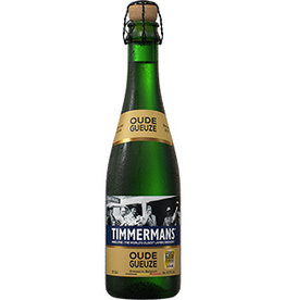 Timmermans Oude Gueuze 37,5cl