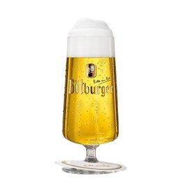 Bitburger Glass