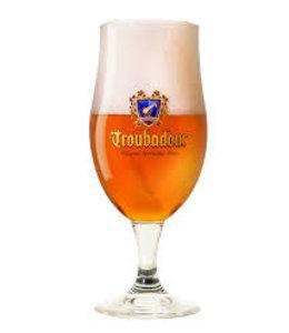 Brouwerij The Musketeers Troubadour Glas 33cl