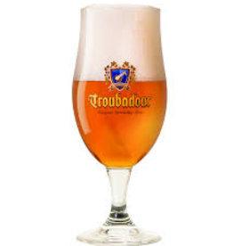 Troubadour Glas 33cl
