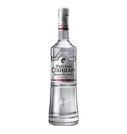 Russian Standard Platinum Vodka  50cl