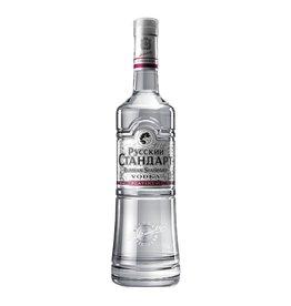 Russian Standard Platinum Vodka  50cl