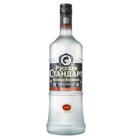 Russian Standard Original Vodka 50cl