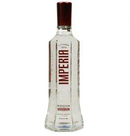 Russian Standard Imperial Vodka 1L