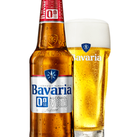 Bavaria 0.0% 30cl