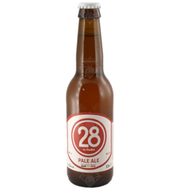 Caulier 28 Pale Ale 33cl