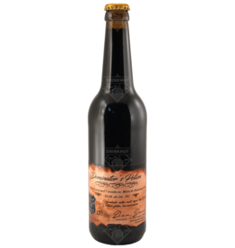De Oude Maalderij Dominators Potion Imp Stout 50cl