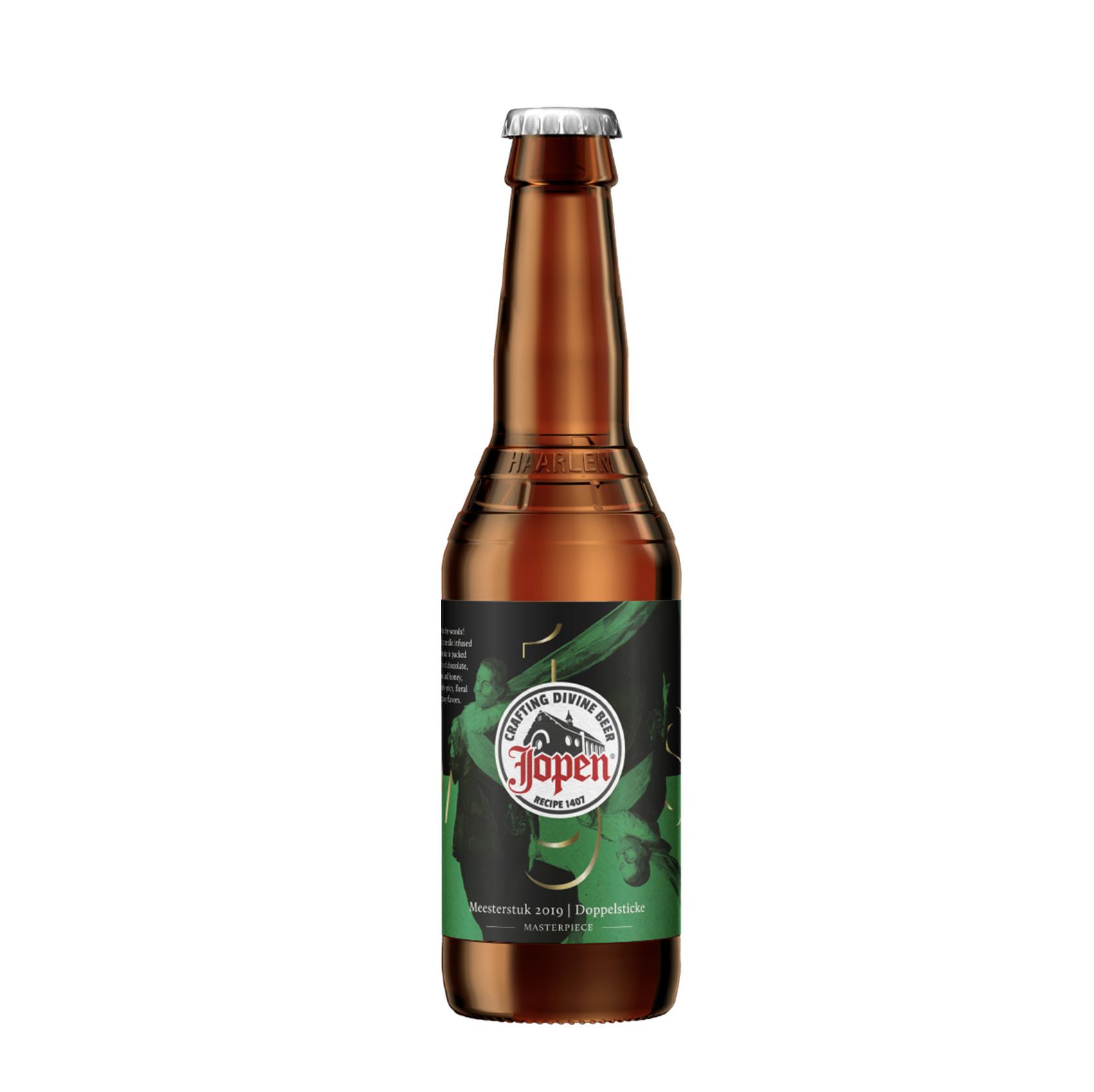 Brouwerij Jopen Jopen - Meesterstuk 2019 33cl
