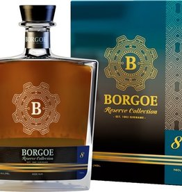 Borgoe Grand Reserve 8 Years 0.70L