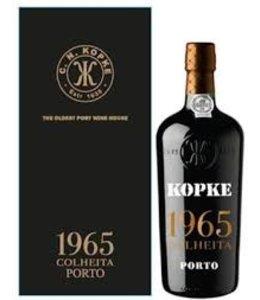 Kopke Kopke Colheita Porto 1965 75cl