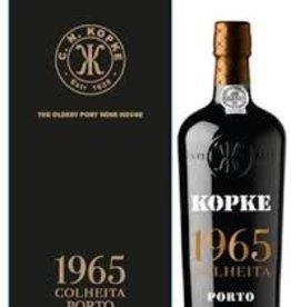 Kopke Colheita Porto 1965 75cl