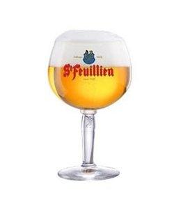 Brasserie St. Feuillien St Feuillien Glas