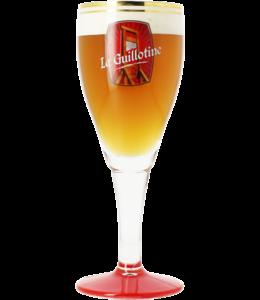 Brouwerij Huyghe La Guillotine Glas