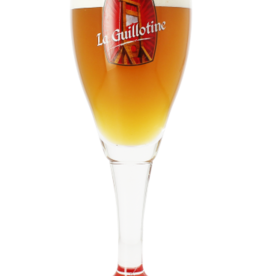 La Guillotine Glass 25cl