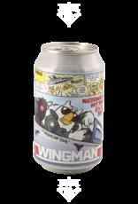 Het Uiltje Het Uiltje - Wingman 33cl