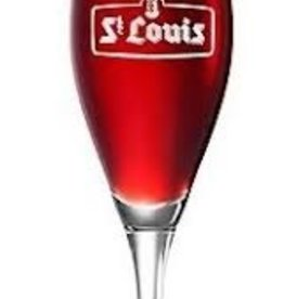 St. Louis Glas 25cl
