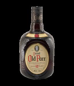 Grand Old Parr Whisky 1 Liter