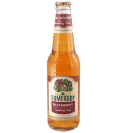 Somersby Blackberry Cider 33cl