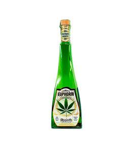 Euphoria Cannabis Absinth 0,50 Liter