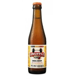 Snuffle Dog Beer 25cl