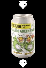Het Uiltje Het Uiltje - Cascade Green Sweater 33cl