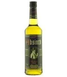 Absinth Mr. Jekyll 0,70 Liter