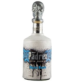 Padre Azul Blanco Tequila 0,70 Liter