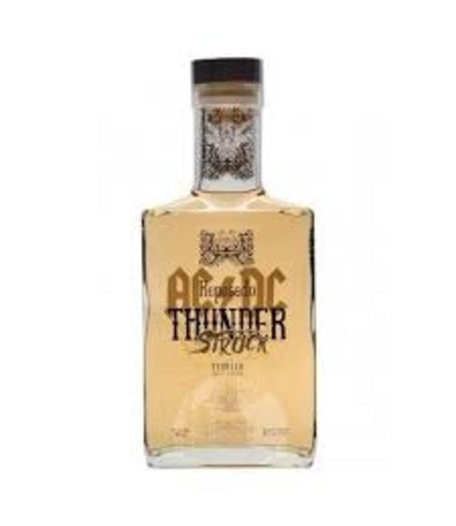 AC/DC Thunderstruck Tequila Reposado 0,70 Liter