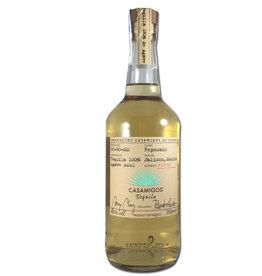 Casamigos Tequila Reposado 0,70 Liter