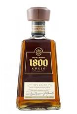 1800 Anejo Tequila 100% Agave 0,70 Liter