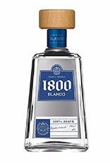 1800 Tequila Blanco 0,70 Liter