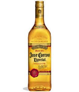 Jose Cuervo Tequila Cuervo Gold 1.0 Liter