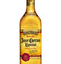 Tequila Cuervo Gold 1.0 Liter