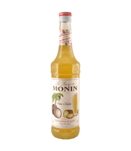 Monin Monin Siroop Pina Colada 70cl