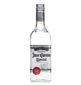 Cuervo Tequila Silver 70cl
