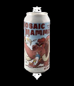 Het Uiltje Uiltje Mosaic Mammoth 44cl