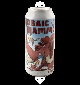 Uiltje Mosaic Mammoth 44cl