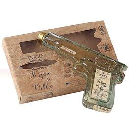 Hijos de Villa Tequila Pistol 0,20 Liter