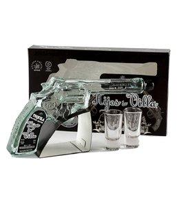 Hijos de Villa Hijos de Villa Tequila Revolver 20cl