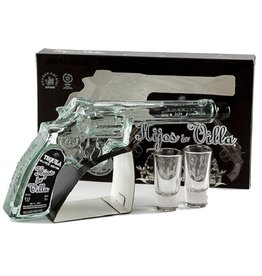 Hijos de Villa Tequila Revolver 0,20 Liter