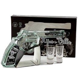 Hijos de Villa Tequila Revolver 20cl