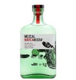 Marca Negra Tobalá 100% Agave Mezcal 0,70 Liter