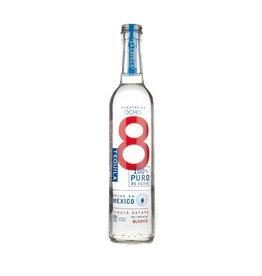 Ocho Tequila Blanco 0,70 Liter