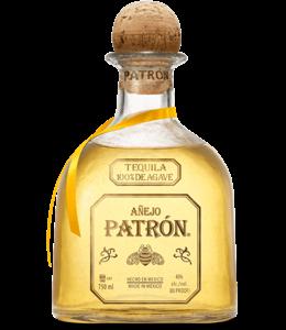Patron Tequila Anejo 0,70 Liter