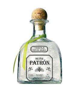 Patron Tequila Silver 0,70 Liter