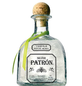 Patron Tequila Silver 0,70 Liter