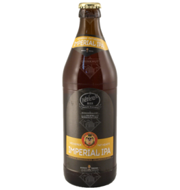 Weiherer Fathead Imperial IPA 50cl